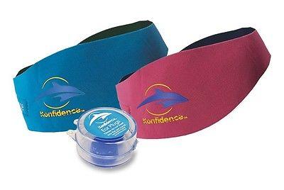 Aquaband čelenka na uši