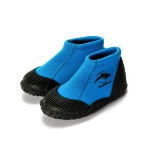 Beach Boots Blue