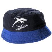 Bucket Hat Blue_0