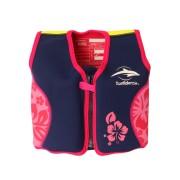Konfidence Jacket Pink Hibiscus