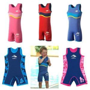 Warma Wetsuits™ oblečky (od 2 – 8 roky)