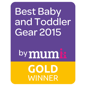 Best Baby & Toddler Gear Awards 2015 Swim Safety Gold