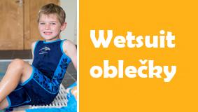 Wetsuit oblečky